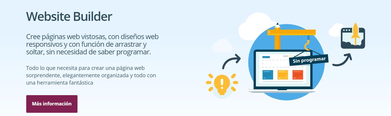 alojamiento web con one.com