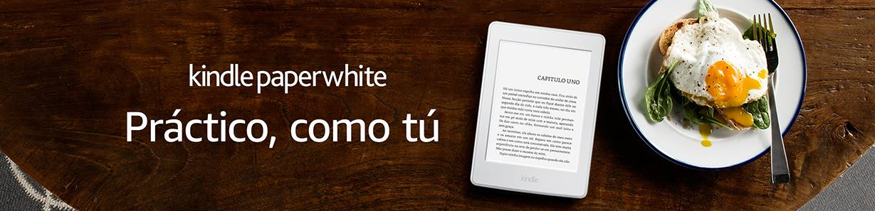 Kindles en Amazon