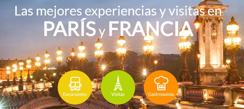 París City Vision Ofertas