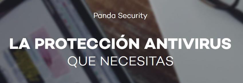 Panda Security Ofertas