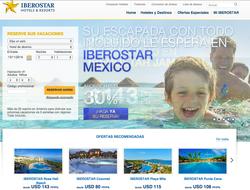 Código promocional Iberostar 2018