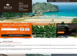 Código Promoción Arcea Hoteles 2018