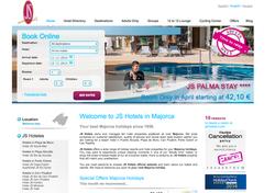 Código Promoción JS Hotels 2017