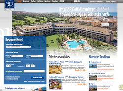 Código Promocional AR Hoteles 2017