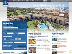 Código Promocional AR Hoteles 2018