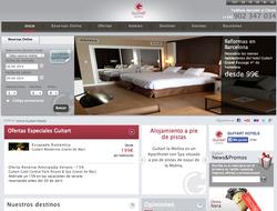 Código Promocional Guitart Hotels 2017