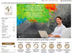 Código Promocional Vincci Hoteles 2017
