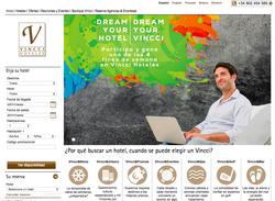 Código Promocional Vincci Hoteles 2018