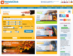 Código Descuento Hotelsclick 2016