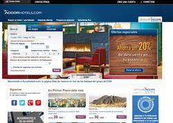 Código Preferente Accor Hoteles 2017