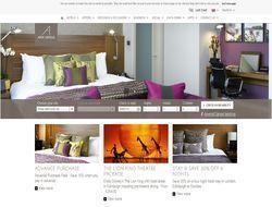 Código Descuento Apex Hotels 2017