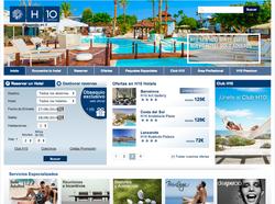 Código Promoción H10 Hoteles 2016