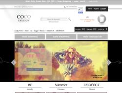 Código Descuento Coco-Fashion 2017