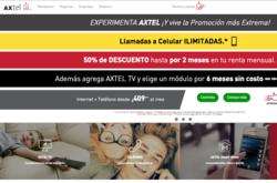 Vale Descuento Axtel 2017