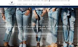 Código Promocional American Eagle Outfitters 2017
