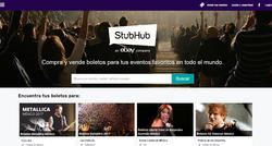 Código Descuento StubHub México 2018