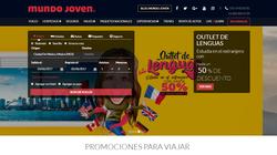 Códigos Promocionales de Mundo Joven 2018