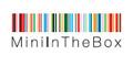 Código Cupón MiniInthebox México