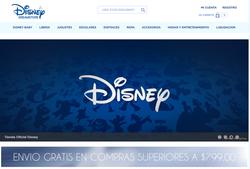 Código de Promoción Disney Dream Store 2019